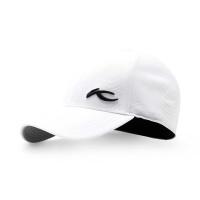 KJUS Unisex Seamless Cap (white)