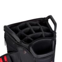 Titleist Cart 14 Lightweight (charcoal/black/red)