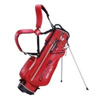 BigMax Dri Lite Seven Standbag (red)