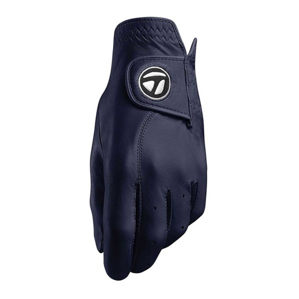 TaylorMade TP Color Glove Cabretta (navy)