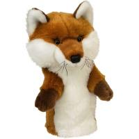 "Daphne´s Headcover Driver/FW ""Fox"" Fuchs"