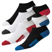 Footjoy Junior ProDry Low Cut Socken
