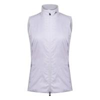 KJUS Radiation Vest (white/white melange)