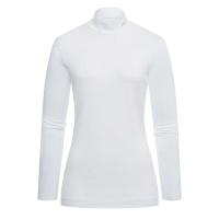 KJUS Base Layer Turtelneck (white)
