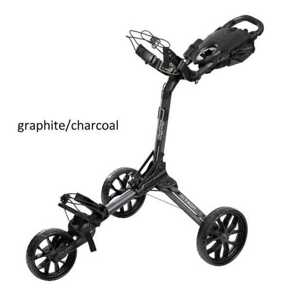 graphite/charcoal
