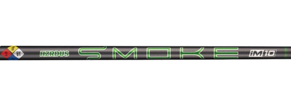 Project X HZRDUS Smoke iM10 50 Graphit  (Regular-Flex)