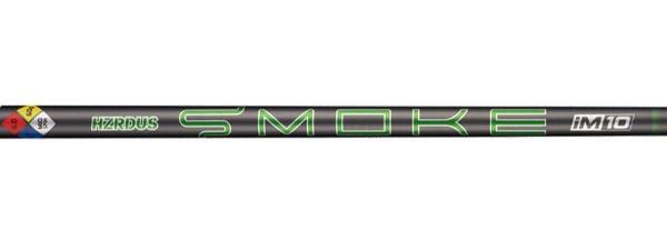 Project X HZRDUS Smoke iM10 60 Graphit  (Regular-Flex)
